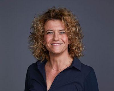 Ingrid Foto 2